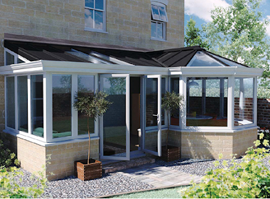 Gable Conservatory Design