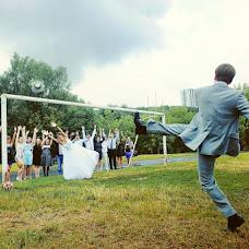 Wedding photographer Dmitriy Gorenkov (Beatfoto). Photo of 31.03.2013