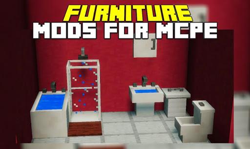 Furniture Mod screenshots 2