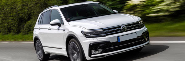 Volkswagen Tiguan: What to Expect from VW's SUV post image