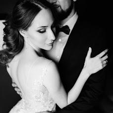 Wedding photographer Olya Nazarkina (nazarkina). Photo of 13.05.2017