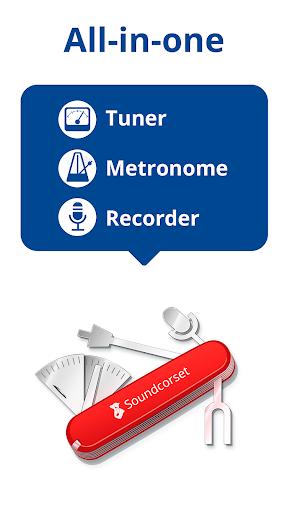 Tuner & Metronome screenshot 9