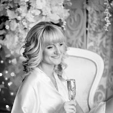 Wedding photographer Anna Minchukova (Anna122). Photo of 26.12.2017