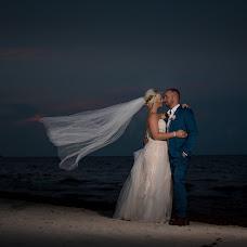 Wedding photographer Fatima Alcala (fatimaal). Photo of 08.08.2018