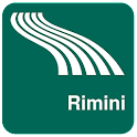 Rimini Map offline