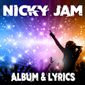 Nicky Jam - Lyrics icon