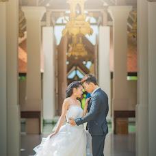 Wedding photographer Chalong loysamut Loysamut (loysamut). Photo of 23.07.2017