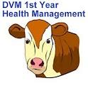 DVM 1st Yr Quiz - Health Mgmt. icon