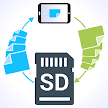 Files To SD Card Pro APK