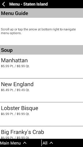 玩免費遊戲APP|下載Lobster House Joe's app不用錢|硬是要APP