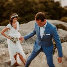 Wedding photographer Matthieu Marangoni (marangoni). Photo of 19.03.2019