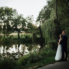 Wedding photographer Sergiej Krawczenko (skphotopl). Photo of 11.01.2017