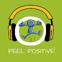 Feel Positive! HYPNOSIS icon