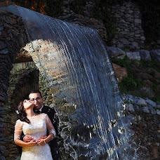 Wedding photographer Francesco Bruno (francescobruno). Photo of 01.10.2016