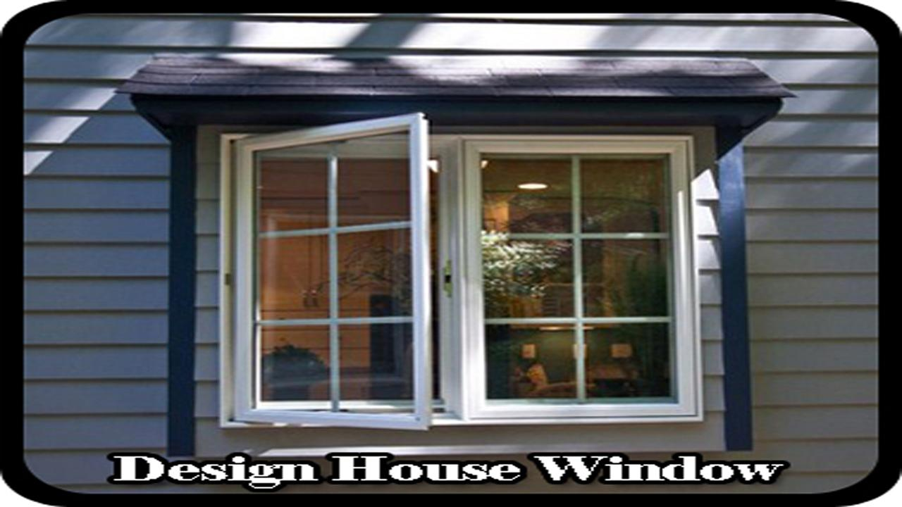 House window images - Design House Window Screenshot