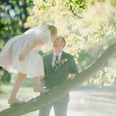 Wedding photographer Olga Simakova (Ledelia). Photo of 18.04.2016