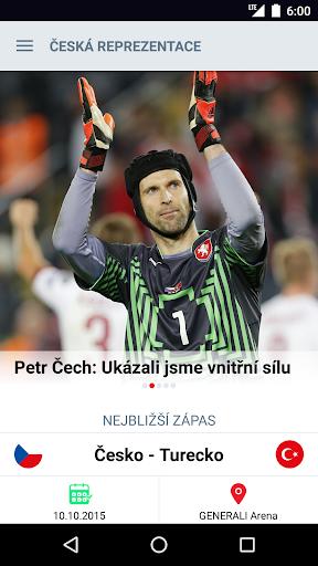 Česká Repre