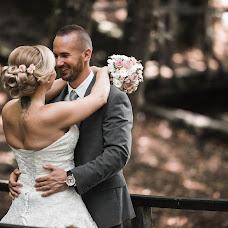 Wedding photographer Levente Fazekas (Leventef). Photo of 06.09.2018