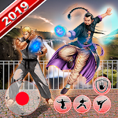 Kung Fu Extreme Fighting - Kick Boxing Deadly 2019 Android APK Download Free By Eclectic Games