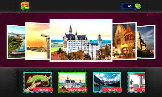 Ultimate Jigsaw Puzzles for PC-Windows 7,8,10 and Mac apk screenshot 2
