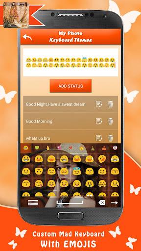 22+ My Photo Keyboard App Apk PNG