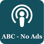 Listen Australian Podcasts - No Ads Version