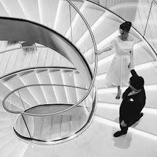 Hochzeitsfotograf Vladimir Rybakov (VladimirRybakov). Foto vom 03.12.2018