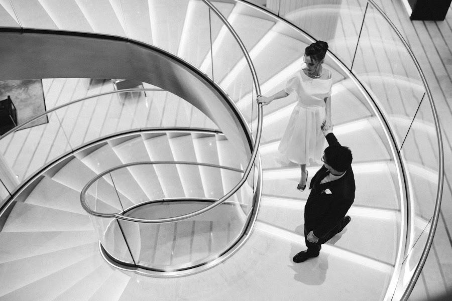 Bryllupsfotograf Vladimir Rybakov (VladimirRybakov). Bilde av 03.12.2018