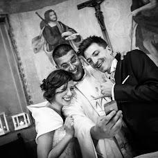 Wedding photographer Emanuele Uboldi (superubo). Photo of 22.01.2015