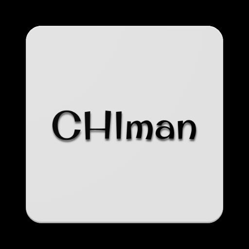 CHIman