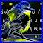 Live Neon Bird Keyboard Theme Icône