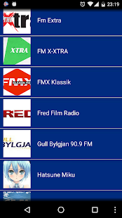 Radio Iceland - náhled