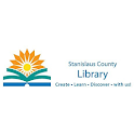 Stanislaus County Library icon