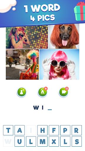 Wordie: Guess the Word screenshot 7
