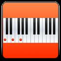 Piano Chords Plus icon