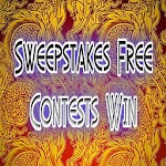 Sweepstakes Free Contests Win