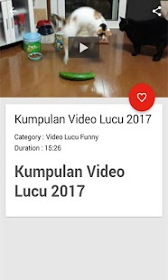 Video Lucu Funny screenshot