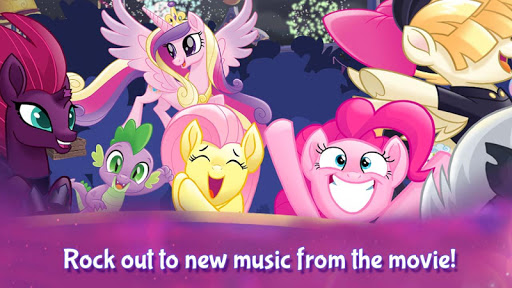 My Little Pony: The Movie  screenshots 5