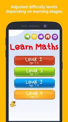 Learn Math as in Primary School : Times Table 1.1.18 screenshots 3
