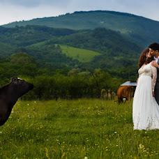 Wedding photographer Petrica Tanase (tanase). Photo of 14.06.2018