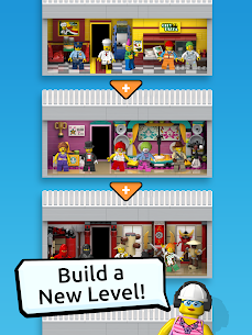 LEGO® Tower MOD (Unlimited Coins) 8