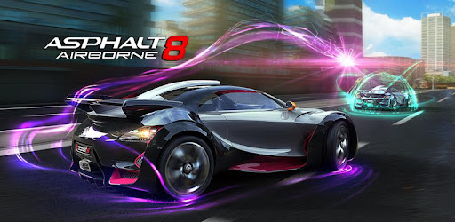 Asphalt 8: Airborne - Fun Real Car Racing Game - Apps on Google Play