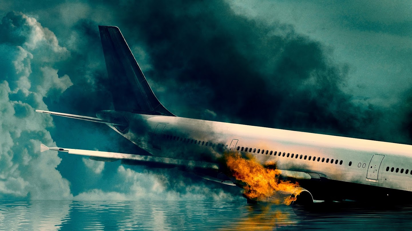 Watch Air Disasters live
