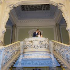 Wedding photographer Aleksey Chernikov (chaleg). Photo of 11.01.2016