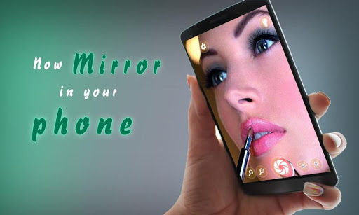 Mirror HD Selfie Camera