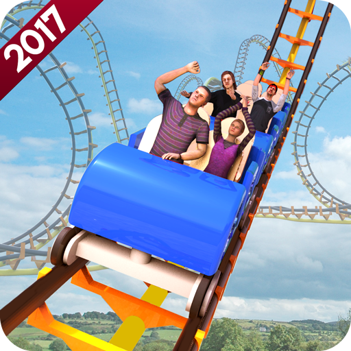 Roller Coaster Jungle Simulation 17 (game)
