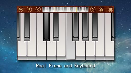 鋼琴 - 免費