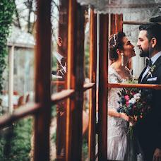 Wedding photographer Burak Karadağ (burakkaradag). Photo of 16.05.2018
