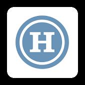Harrison College App