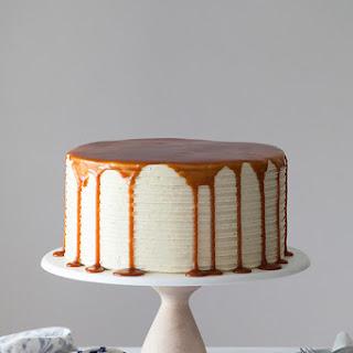 LONDON FOG CAKE